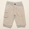 Fleece Patch Pants