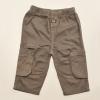 Twill Pants (khaki)