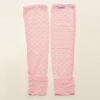 Pink Lacettes Huggalugs