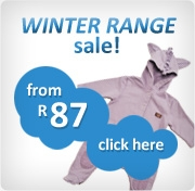 Winter Range Sale